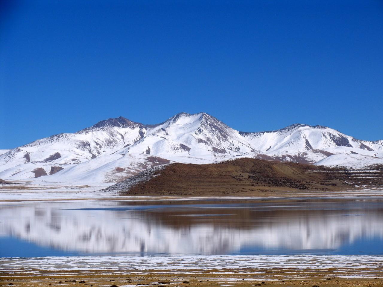 Озеро ПайкоЦо. Тибет